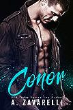 CONOR (Boston Underworld Book 6) (English Edition)
