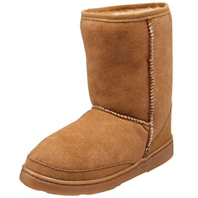 Women's Short Pug Boot