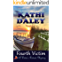 Fourth Victim (Writers Retreat Southern Seashore Mystery Book 4)