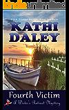 Fourth Victim (Writers Retreat Southern Seashore Mystery Book 4)