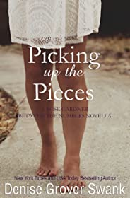 Picking Up the Pieces: Rose Gardner Mystery Novella 5.5
