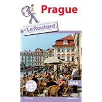 Guide du Routard Prague 2018