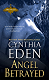 Angel Betrayed (The Fallen Series Book 2)