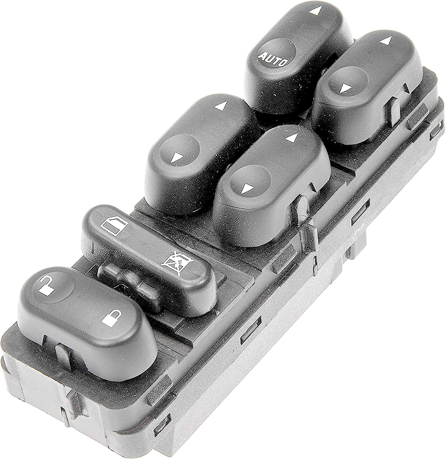 Master Power Window Switch Left Front 3L8Z-14529-AA For Escape Tribute Mariner