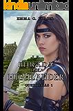 La mirada del highlander (Guerreras nº 1)