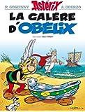 La Galere d'Obelix