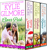 Clover Park Boxed Set Books 4-6