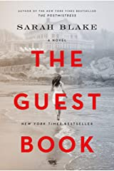 The Guest Book: A Novel Kindle Edition
