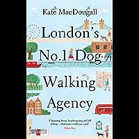 London's No 1 Dog-Walking Agency: 'Charming, funny, heartwarming' - Adam Kay