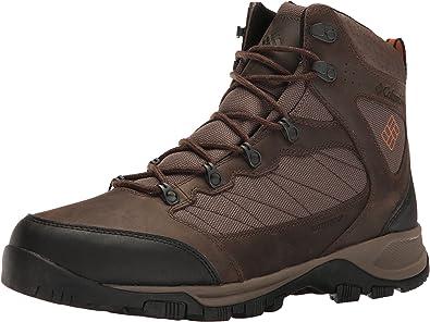 Cascade Pass Waterproof Hiking Shoe