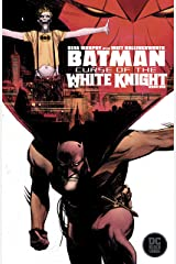 Batman: Curse of the White Knight (2019-) #1 (Batman: White Knight (2017-)) Kindle Edition
