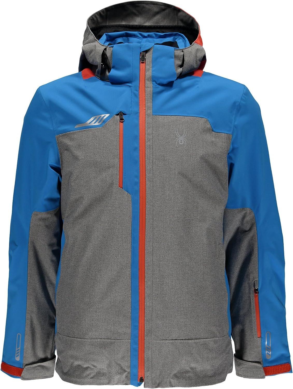 Spyder 783360 - Chaqueta Esquí Hombre