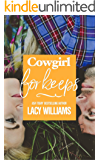 Cowgirl for Keeps (Redbud Trails Book 4)
