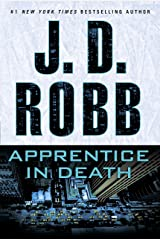 Apprentice in Death Kindle Edition