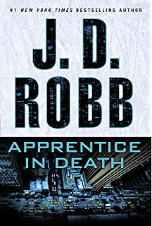 Brotherhood in death kindle edition by j d robb romance kindle apprentice in death fandeluxe Choice Image