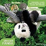 Der kleine Zoo-Entdecker: Grosser Panda