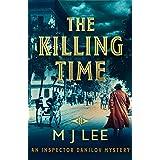 The Killing Time (An Inspector Danilov Crime Thriller Book 4)