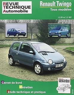 Rta 558.6 Renault twingo (93-2004)