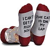 Cavertin Women's Novelty Socks with Gift Box