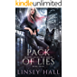 Pack of Lies (Shadow Guild: Wolf Queen Book 3)