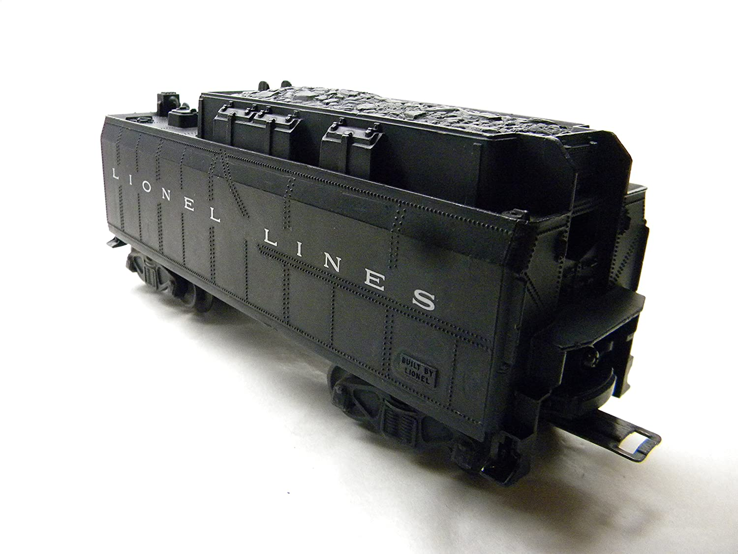 155 Lionel Trains 2046w Tender Wiring Diagram | Wiring LibraryWiring Library