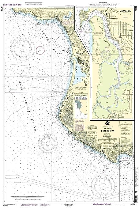 Amazon.com: 18703 -- Estero Bay, Morro Bay: Sports & Outdoors