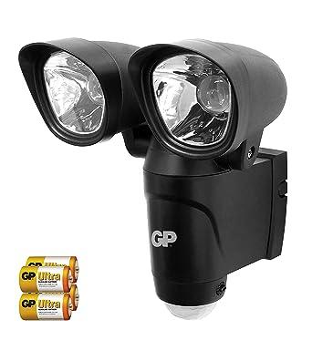 GP Safeguard RF4 - drahtlose, batteriebetriebene Sicherheits-Lampe ...