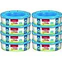 8-Pack Playtex Diaper Genie Refill Bags