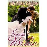 Kiss the Bride (The Davis Sisters Book 2)