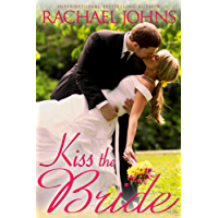 Kiss the Bride (The Davis Sisters Book 2) (English Edition)
