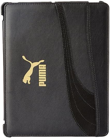 Puma Poly urethane Black Tablet Sleeve (7274901)