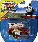 Thomas & Friends - Locomotora pequeña Stanley In Space (Mattel CDY30)