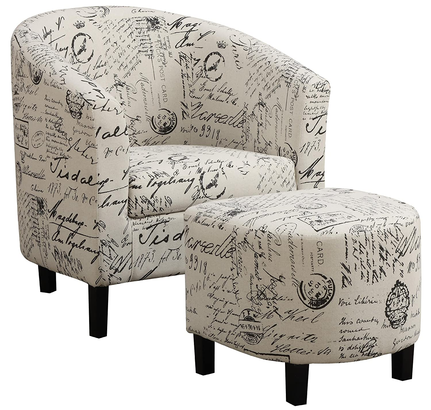 Amazon Coaster Home Furnishings Accent Chair and