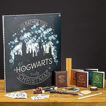 Paladone Harry Potter Calendario de Adviento de 24 Puertas 2019 ...