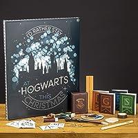 Paladone Harry Potter Adventskalender 2019 mit 24 Türen, voller Hogwarts-Geschenke und Überraschungen, für Kinder und Fans jeden Alters, wachen jeden Morgen zu einem bisschen Magie