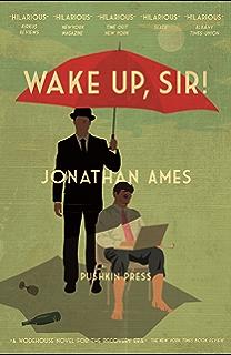 Wake Up, Sir! (English Edition)