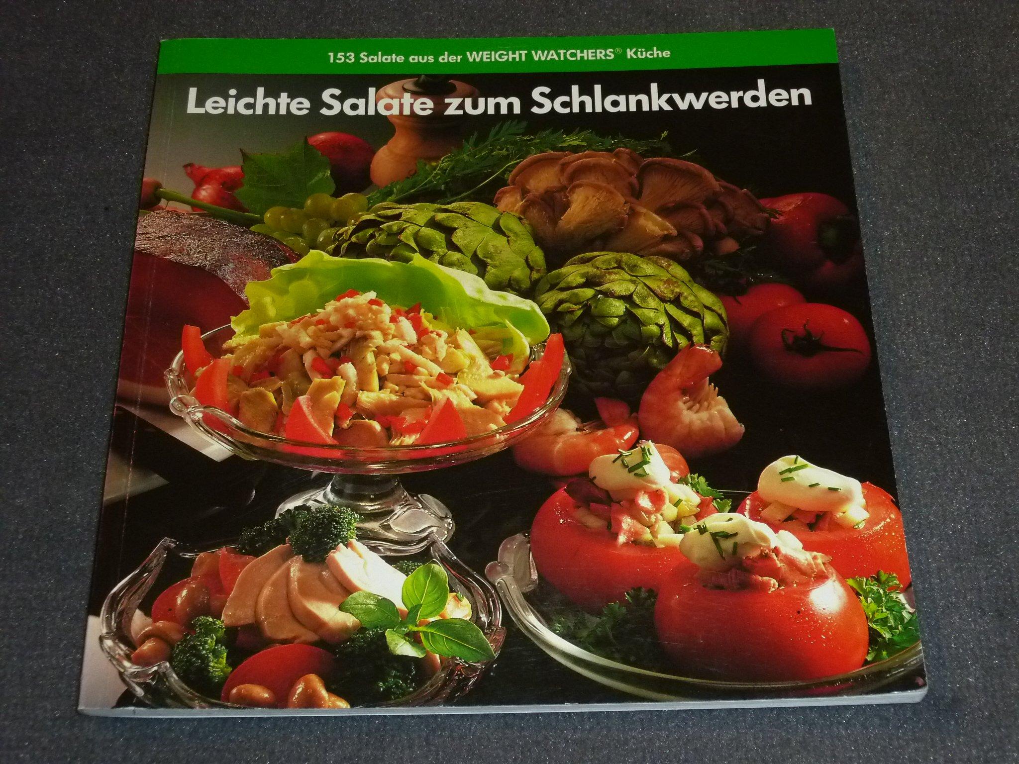Leichte salate weight watchers