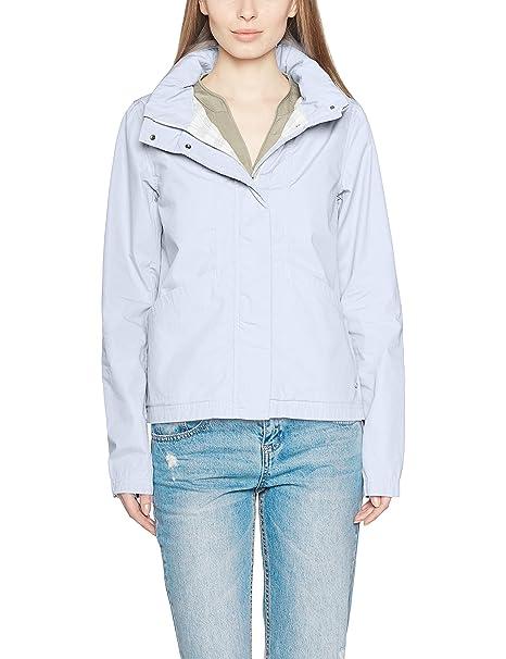 Bench Easy Cotton Jacket, Chaqueta para Mujer: Amazon.es: Ropa y accesorios