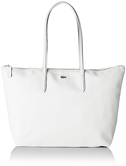 2636e37ddd43 Lacoste Women s NF1888PO Cross-Body Bag
