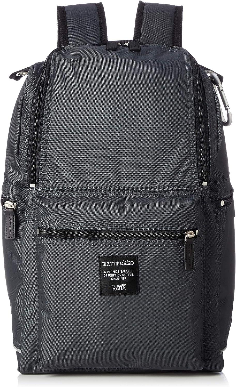 uk store good looking popular brand Amazon.com: Marimekko Backpack Buddy Coal 26994-900: Clothing