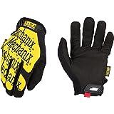 Mechanix Wear - Original Gloves (Small, Yellow)