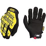 Mechanix Wear - Original Gloves (Medium, Yellow)