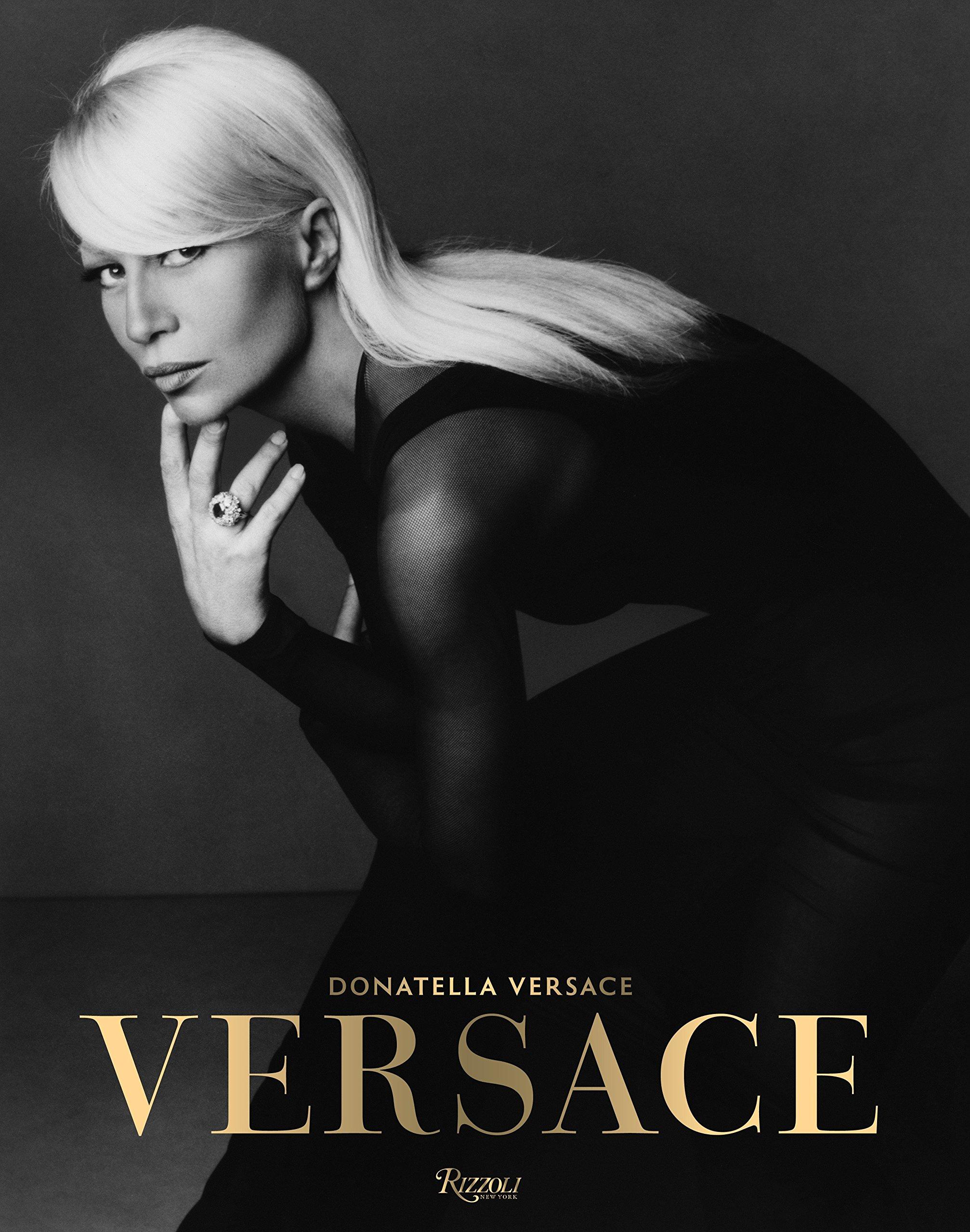 Versace pdf