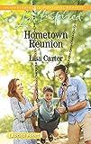 Hometown Reunion (Love Inspired)