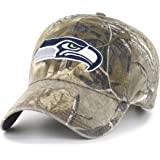 pretty nice fbeb5 47ff5 OTS NFL Adult Men s NFL Challenger Adjustable Hat
