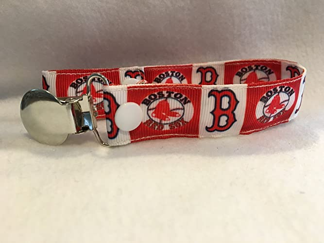 Amazon boston red sox baby gifts boston red sox ribbon boston red sox baby gifts boston red sox ribbon custom baby gift preppy negle Images
