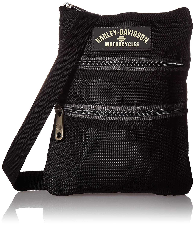 Harley Davidson X Body Sling Backpack Black One Size