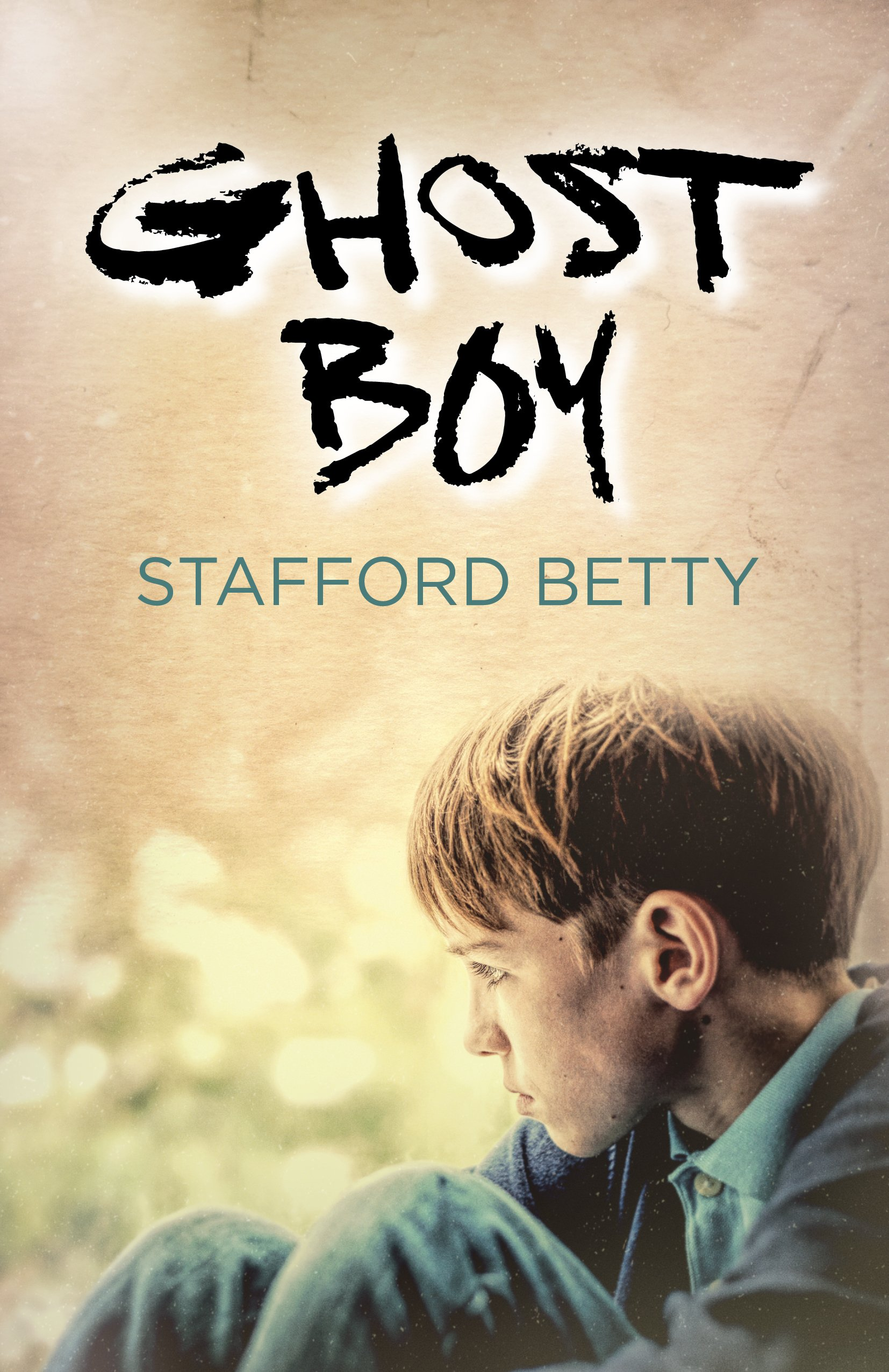 Ghost Boy pdf