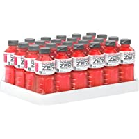 24-Pack Powerade Zero Fruit Punch Sports Drink