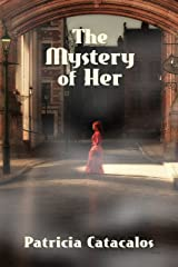 The Mystery of Her (The Zane Brothers Detective Series Book 1) Kindle Edition